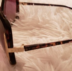 Over Sized Marc Jacobs Sunglasses